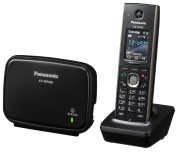 Телефон IP-DECT Panasonic KX-TGP600RUB